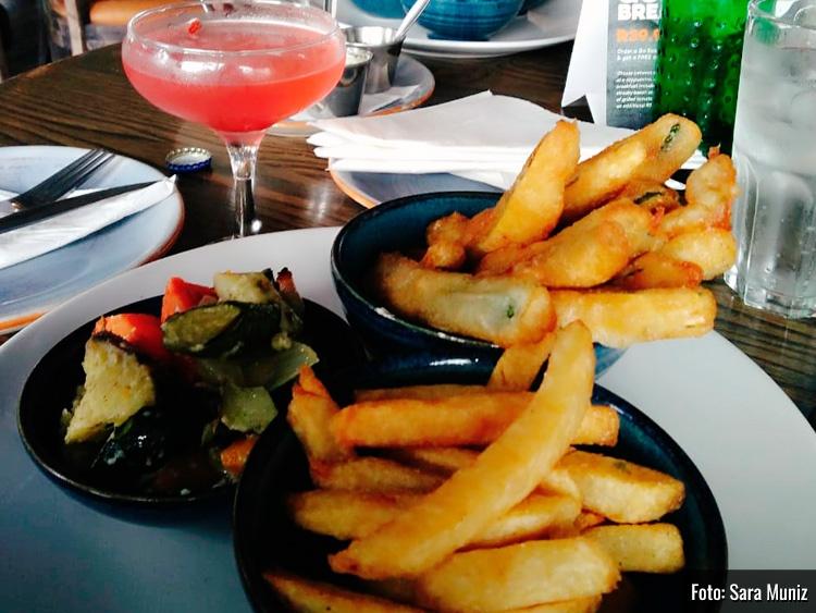 Restaurante Primi - Cape Town
