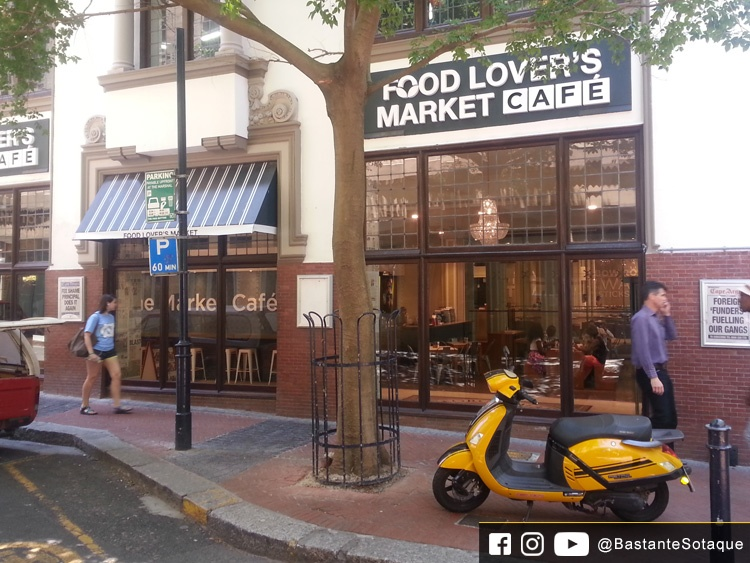 Food Lover's Market - Cape Town