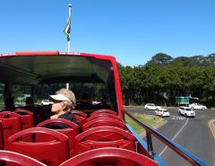 Passeios em Cape Town: Red Bus