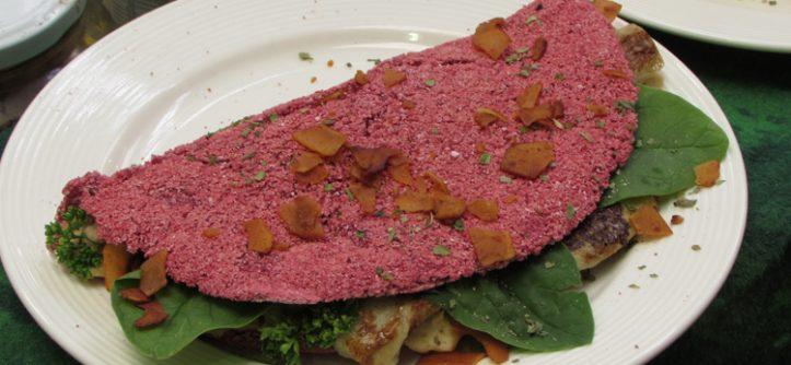 Restaurantes veganos em Cape Town