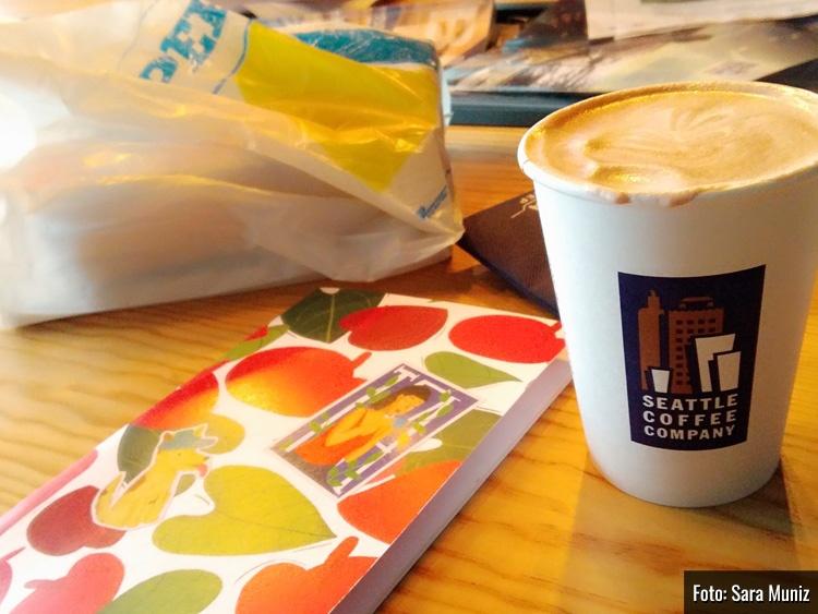 Seattle Coffee Company - Cape Town