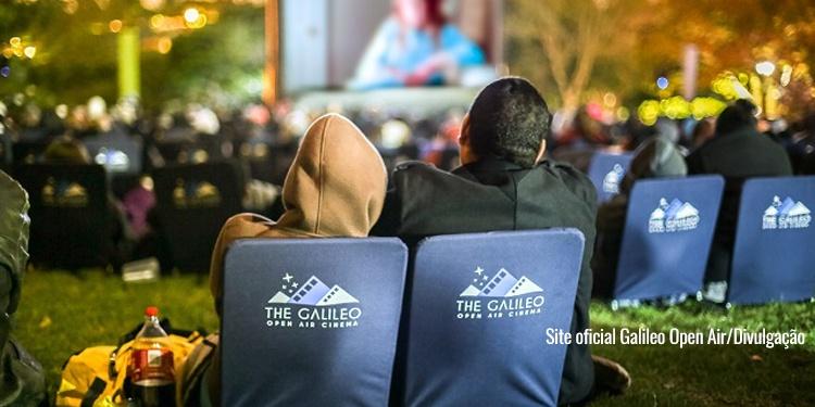 Galileo Open Air - Cidade do Cabo