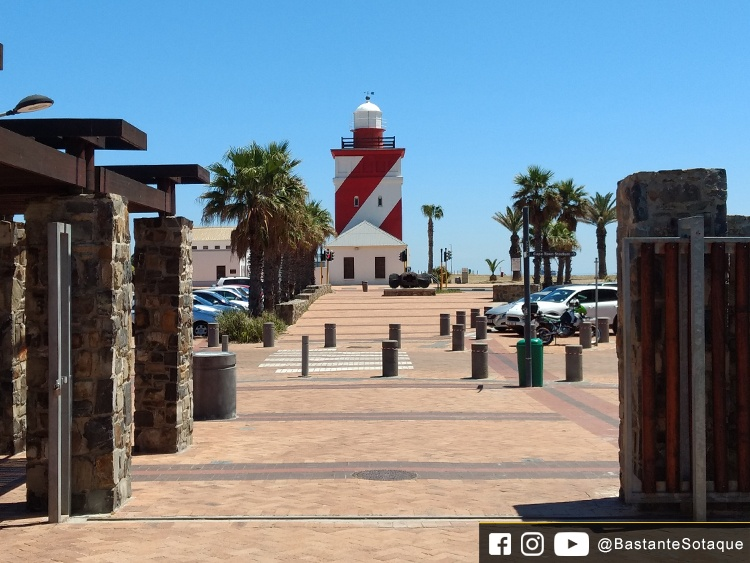 Green Point Urban Park, Cidade do Cabo