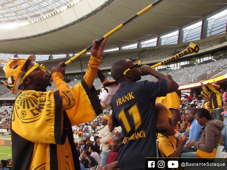 Kaizer Chiefs no Cape Town Stadium